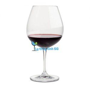 Ly rượu vang 635ml ocean