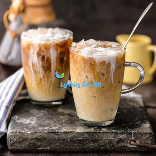 ly cà phê trà sữa